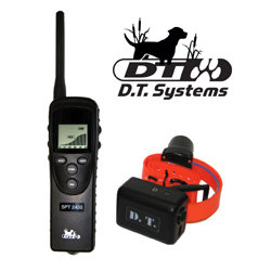 DT Systems SPT 2430