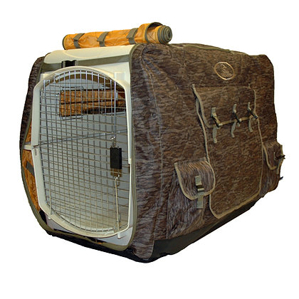 Ducks Unlimited Dixie Insulated Kennel Cover