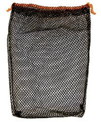 Large Mesh Bumper Bag