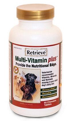 Multi Vitamins Plus