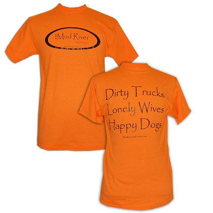 Mud River Short Sleeve T Shirt