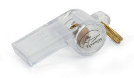 Roy Gonia Competition Whistle