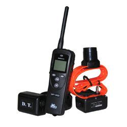 DT Systems SPT 2432 (2 Dog)