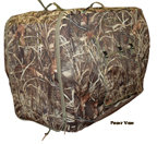 Ducks Unlimited Bedford Uninsulated Kennel Cover