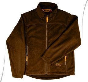 Mud River Tripleloc Fleece Jacket