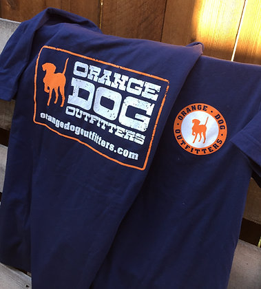 Official Orange Dog Outfitters T