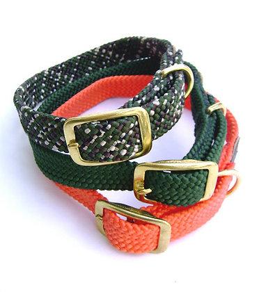 Mendota Double Braid Collar