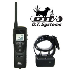 DT Systems SPT 2420