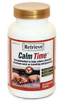 Retrieve Health Calm Time