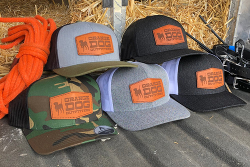 22edf5293c143e STORE - Orange Dog Merchandise