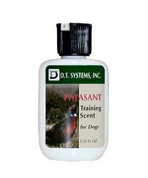 DT Systems Training Scents (Small) - 1.25 oz