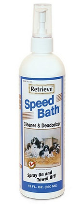 Retrieve Health Speed Bath