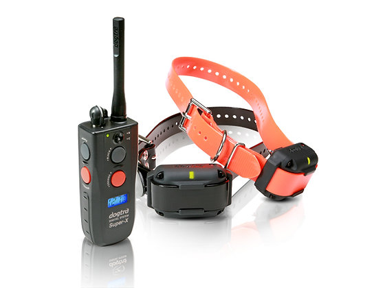 Dogtra 3502NCP Super X- 2 Collar System