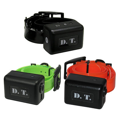 DT Systems H2O Add On Collar