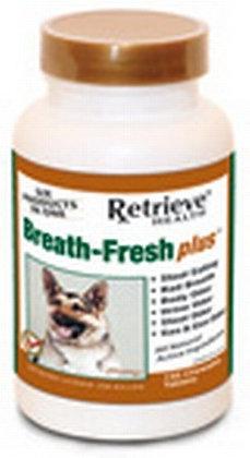 Retrieve Health Fresh Breath