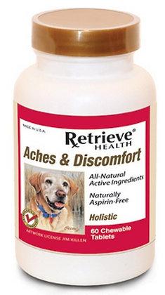 Retrieve Health Aches and Pain