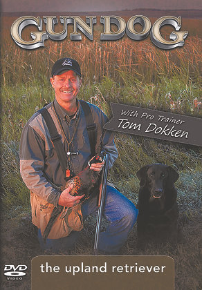 Upland Retriever DVD