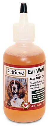 Retrieve Health Ear Wash