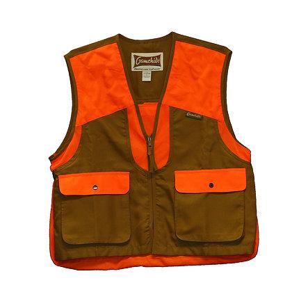Gamehide Quail Vest