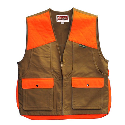 Gamehide Briar Proof Vest