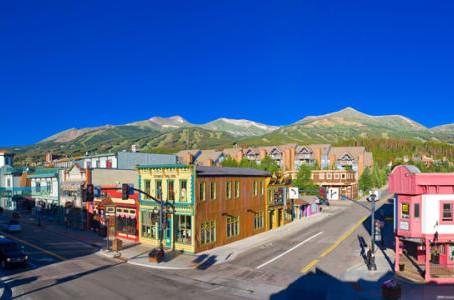 Energize Colorado Gap Fund