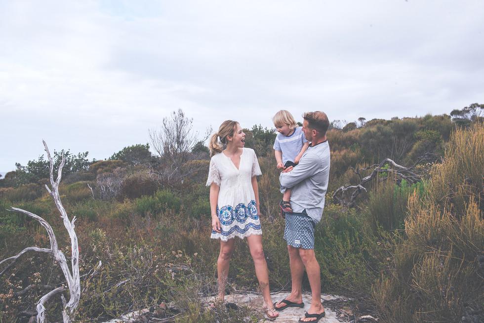 Jen, Ivo & Mio go adventuring!