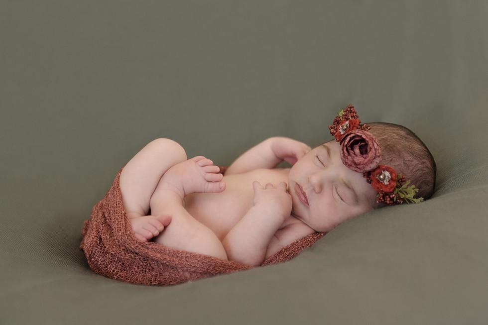 Little Amalie