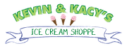 Kevin and Kacy's Ice Cream Shoppe_Logo-0