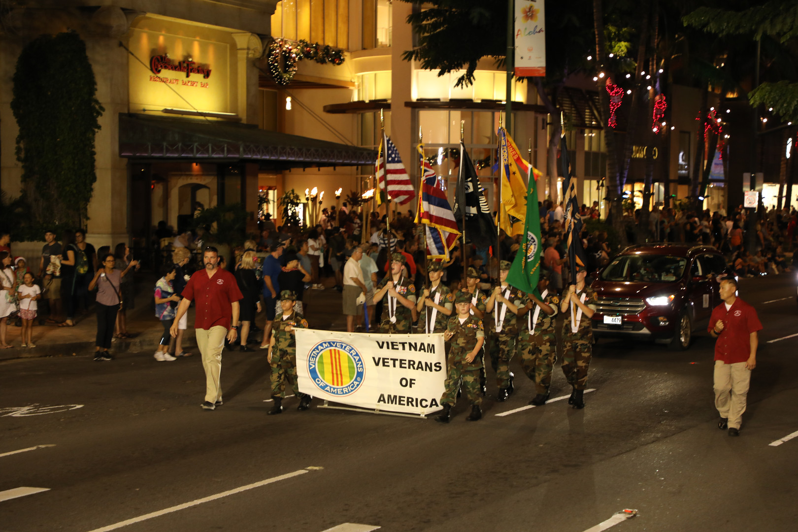 Young Marines with VVA Banner 2.JPG