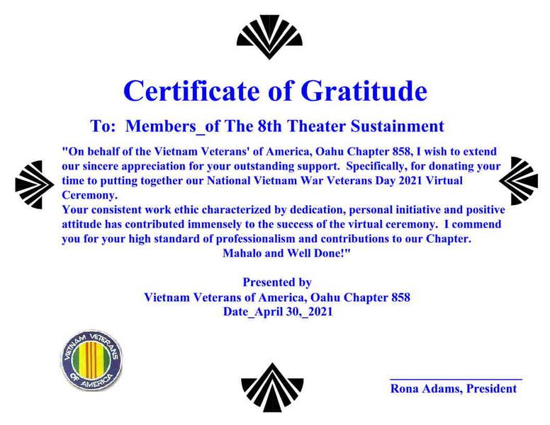 8 TSC Certificate for VVA Day Show.jpg