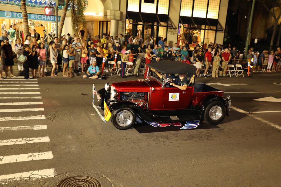 Red Custom Car.JPG