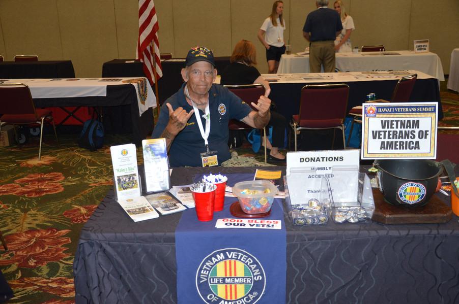 Woody at VA Convention.JPG