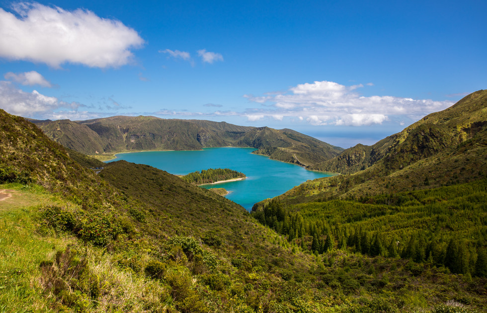 Dope Things To Do In The Azores Islands