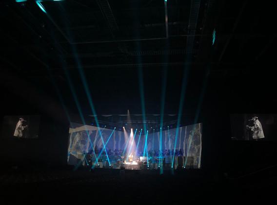 Park Won Tour