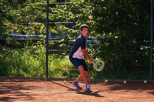 2020_08_06 a99II Tenniscamp August 2020_