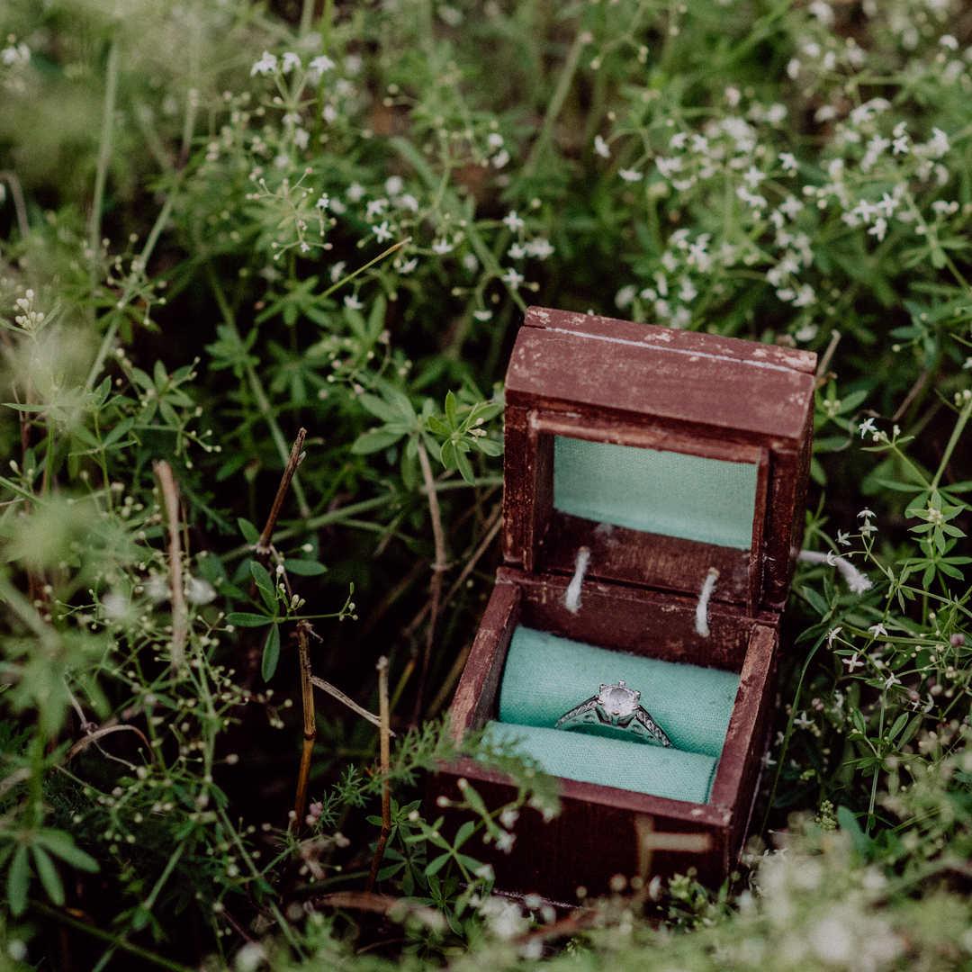 Heiratsantrag Ideen lovebirds Heiratsantrag lovebirds Verlobung