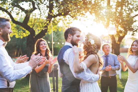 Traumhochzeit lovebirds Hochzeitsplaner wedding planner