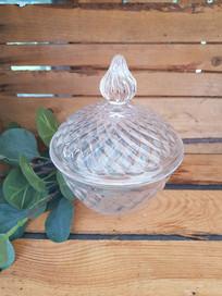 Candybar Glas Oreo