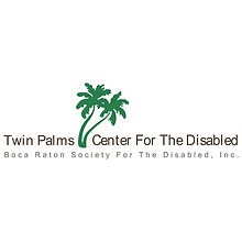 Twin Palms Center for the Disabled