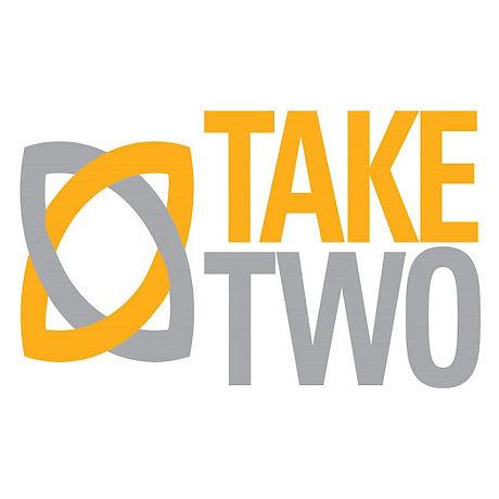 Take Two Services logo