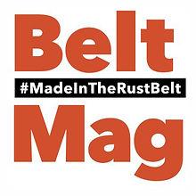 Belt Mag logo