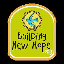 Building New Hope logo
