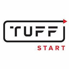 TUFF Start logo
