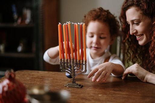 menorkah with child.jpeg