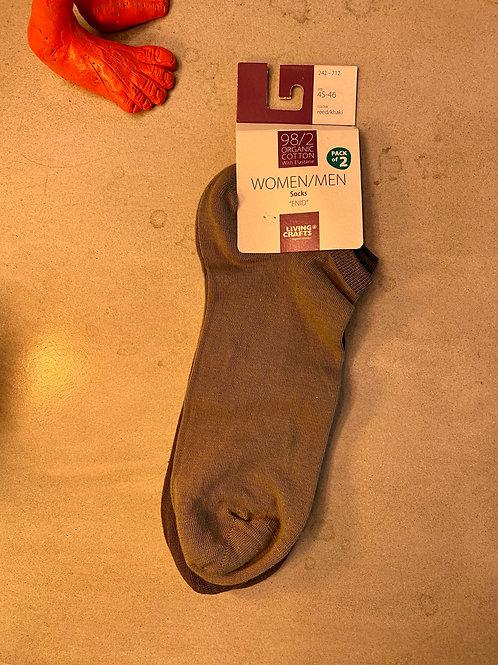 Livingcrafts Socken Enid