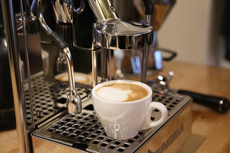 Heidi's Herz-Café, bio Kaffee