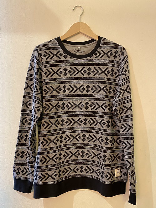 Bleed Pullover Muster