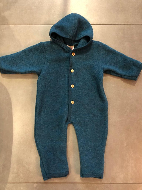 Overall Wollfleece Engel