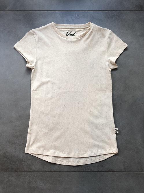 Bleed Shirt Natural Grown