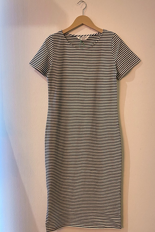 People Tree Kleid Darika Stripe